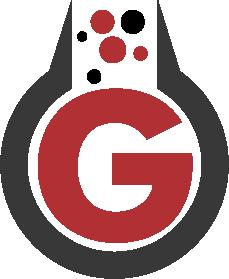 GLAB logo transparent